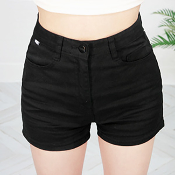 GIRL'S BASIC SHORTS (2color) #98