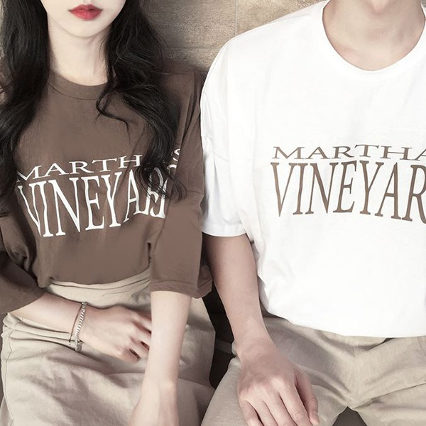 Vineyard T (2color) #279
