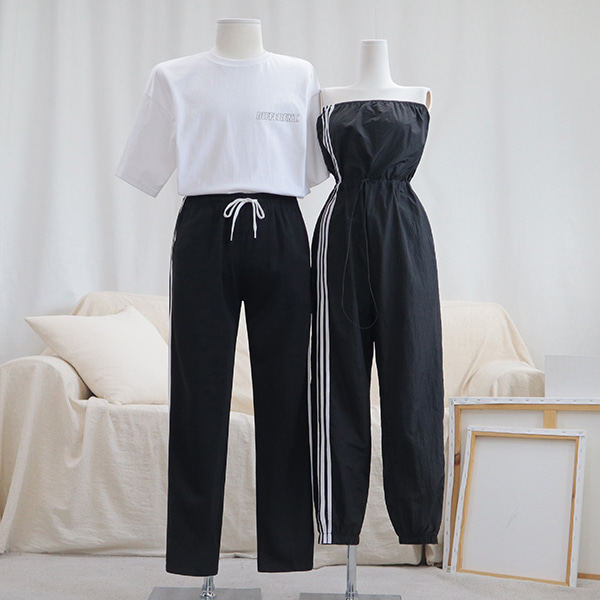 LIne Track Jump Pants Similar - SET #981